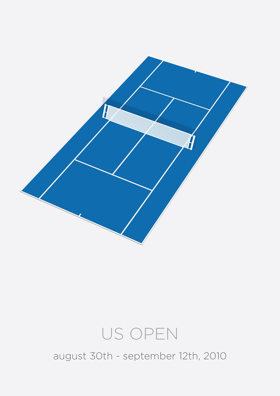 grand slams 2010 - us open