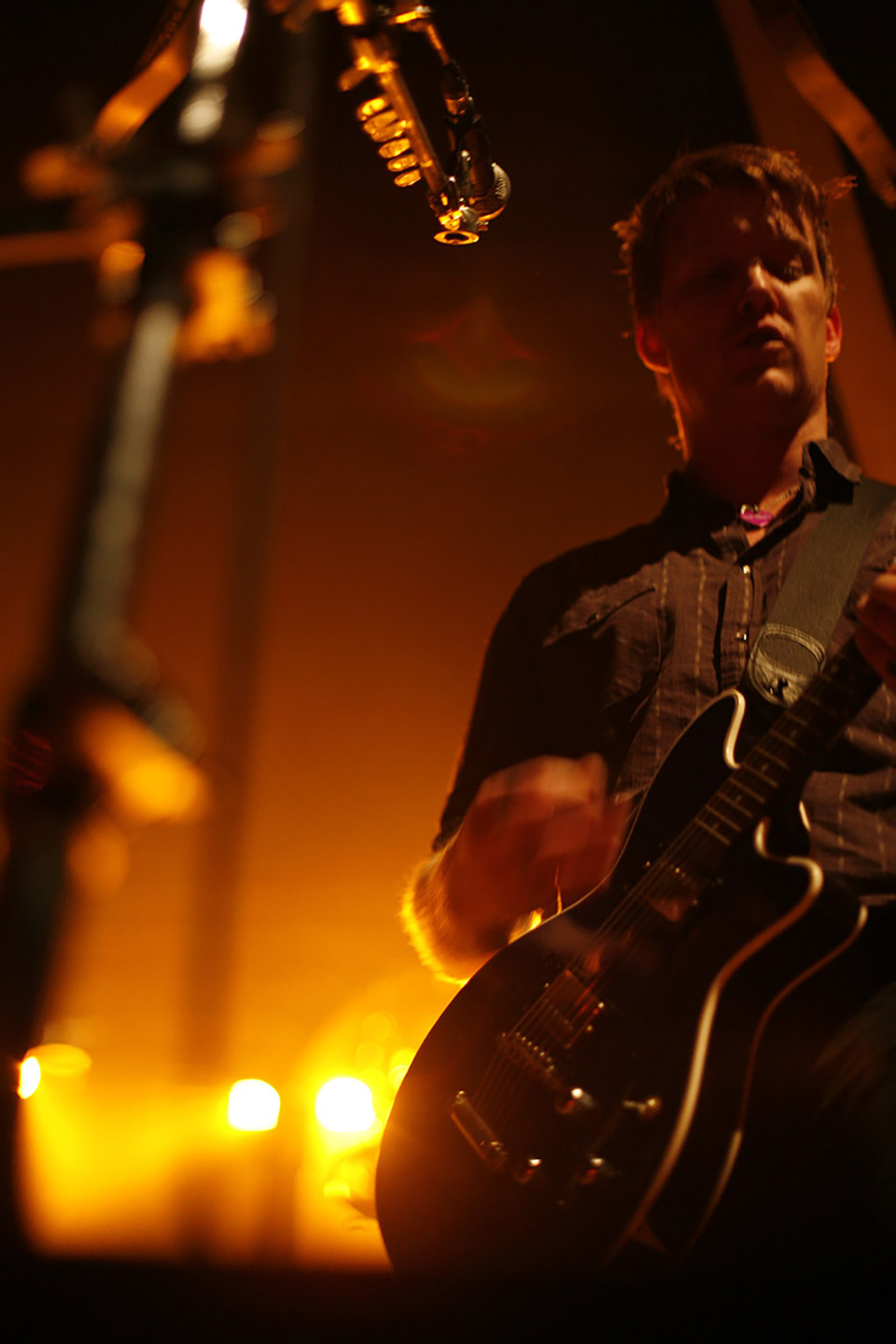 queens of the stone age - oslo spektrum