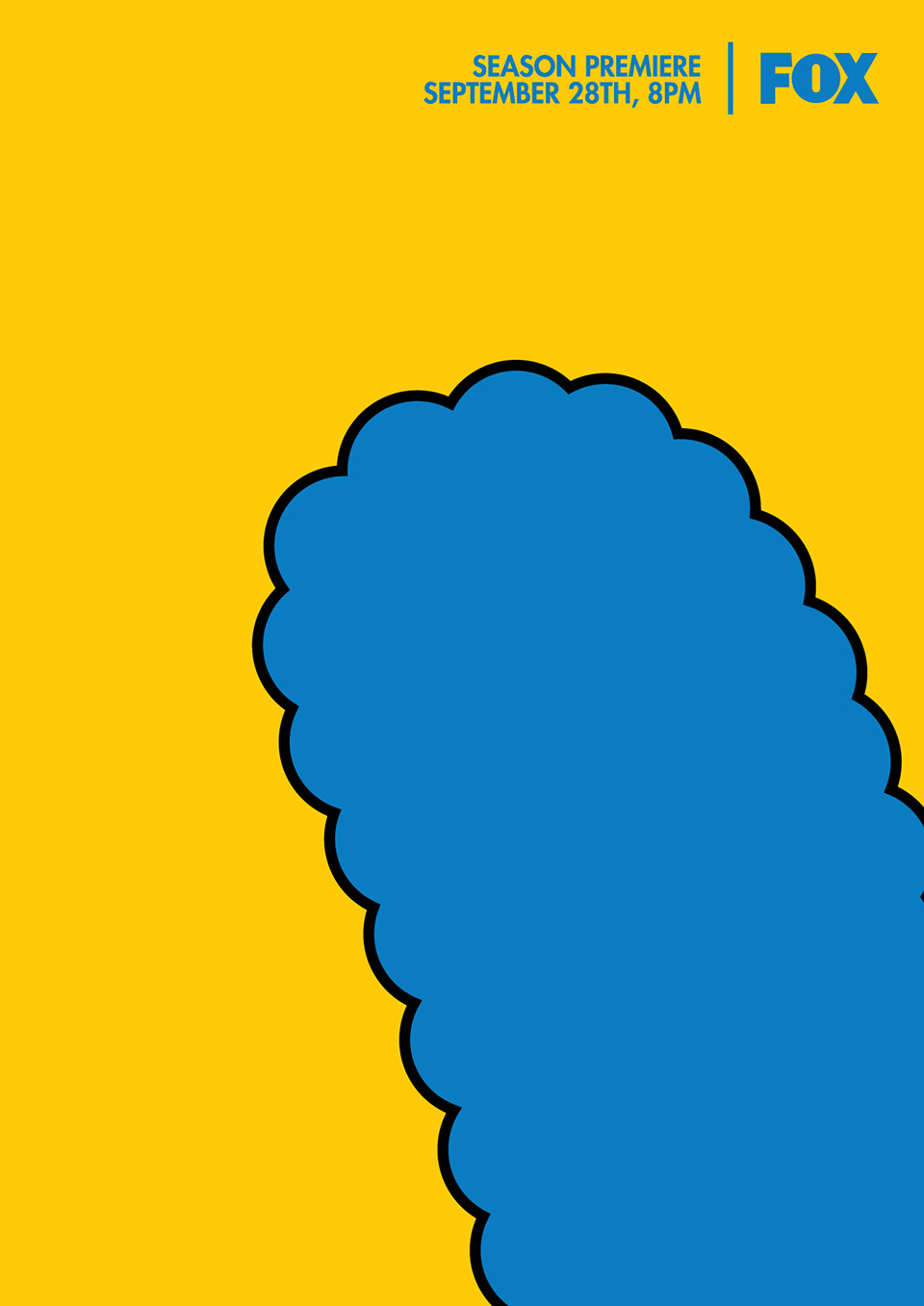 the simpsons 2014 - marge