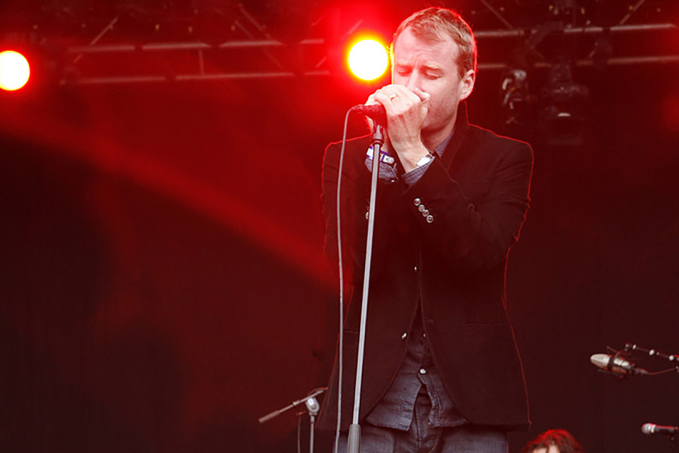 the national - øya festival